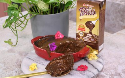 Clover Bliss Chocolate Malva