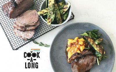 Cook-A-Long Picanha roast