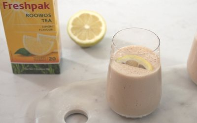 Freshpak Lemon Smoothie