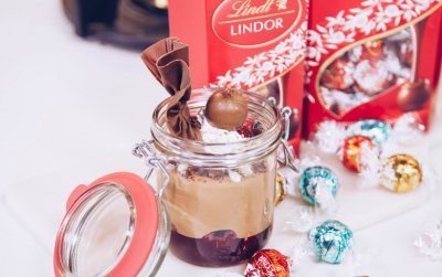Lindt Chocolate Mousse