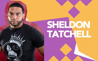 Sheldon Tatchell