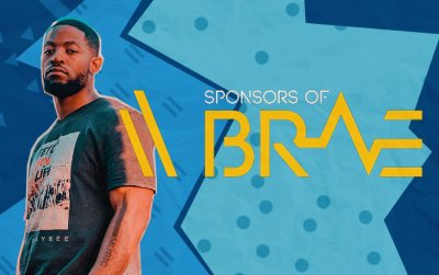 Sponsors of Brave, Prince Kaybee