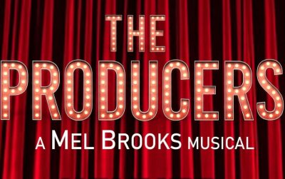 The Afternoon Express Mel Brooks' 'The Producers' ticket – give-away