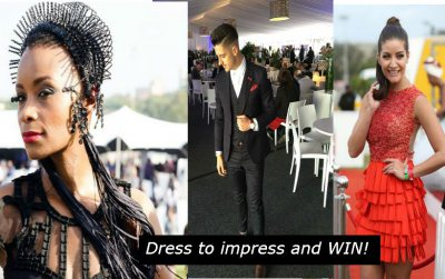 Vodacom Durban July Competition