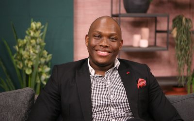 Vusi Thembekwayo interview