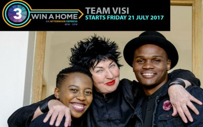 Win A Home: Team VISI