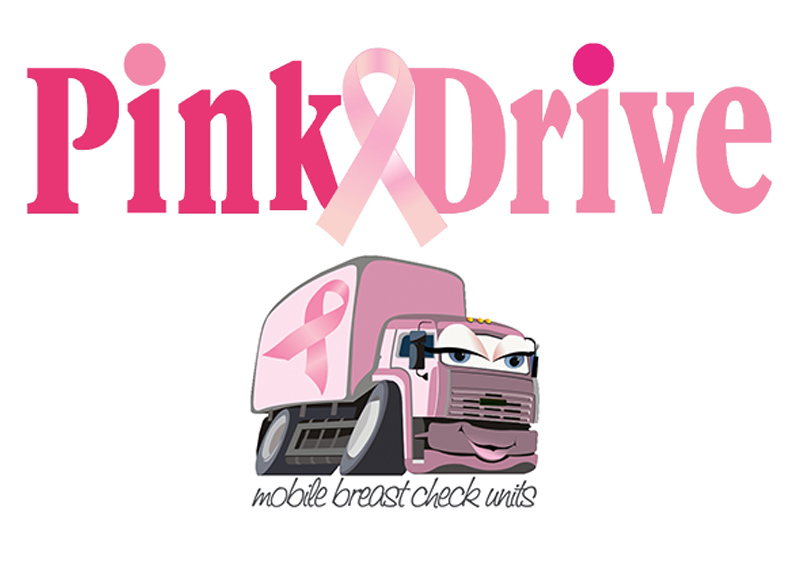 PinkDrive on Afternoon Express