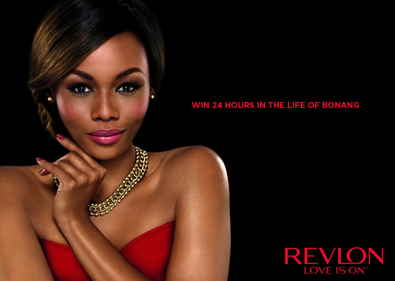 Revlon 24 Hours Bonang Competition