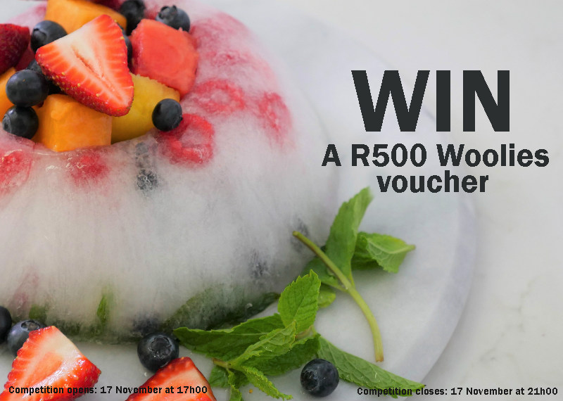 Woolworths Competition