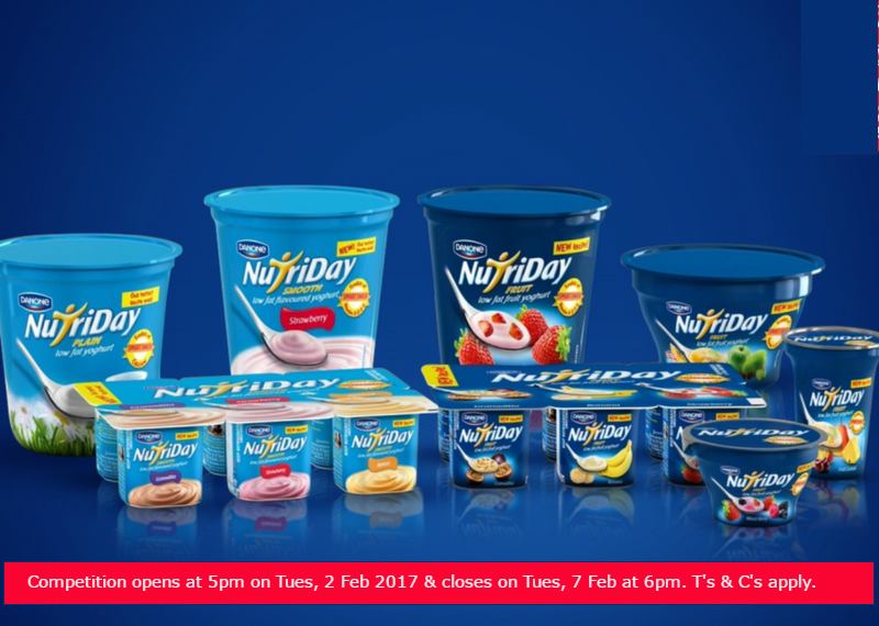 NutriDay Competition