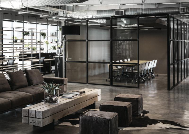 Weylandts head office interiors