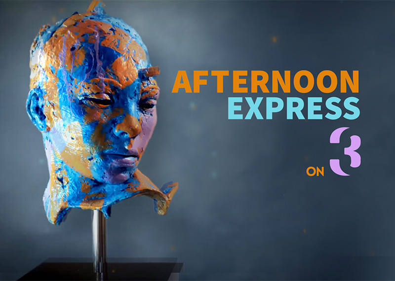 Afternoon Express, Episode 274, 30 June 2016