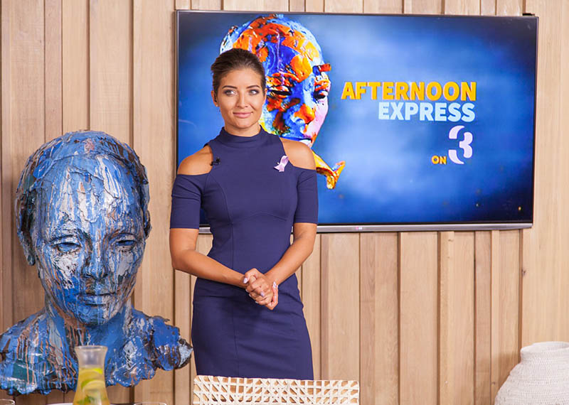 Afternoon Express, Episode 178, 4 February 2016
