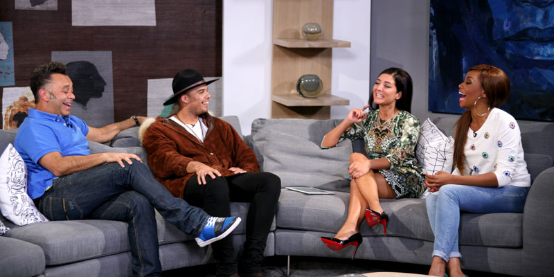 Afternoon Express Episode 3 Jimmy Nevis and Kurt Schoonraad