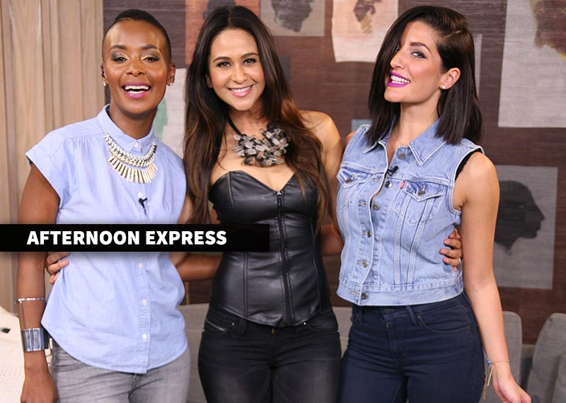 Afternoon Express, Episode 74, 13 August 2015