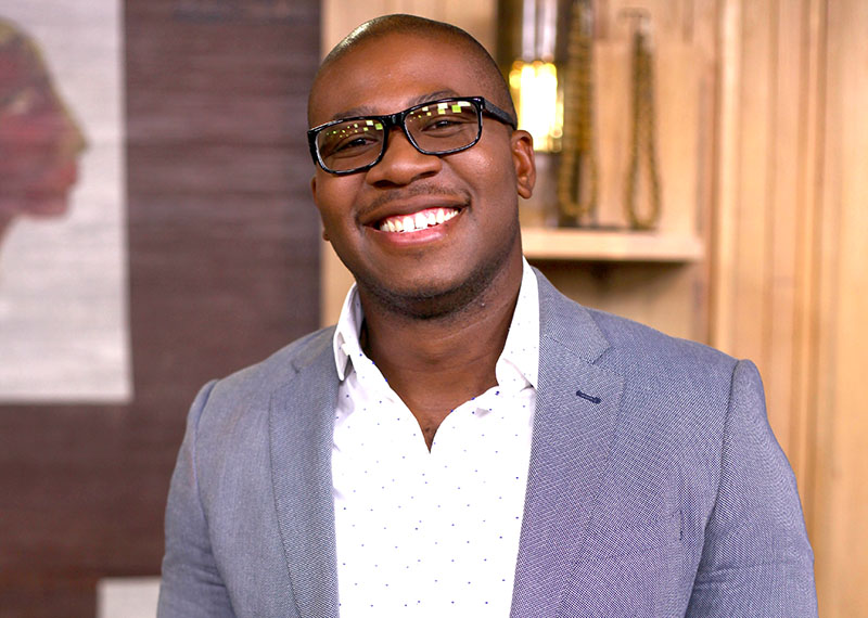 Estate Living with Tim Akinnusi