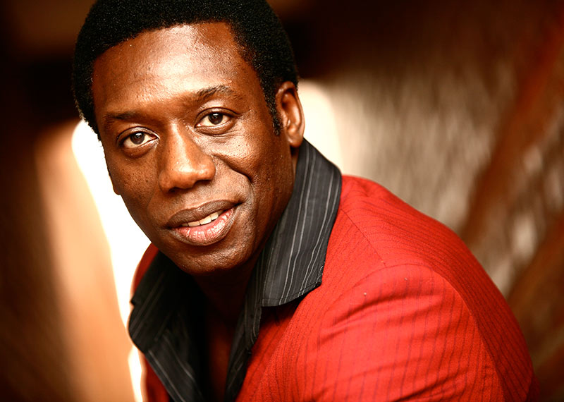 Hakeem Kae Kazim chats to Afternoon Express about his career and anti Xenophobia campaign