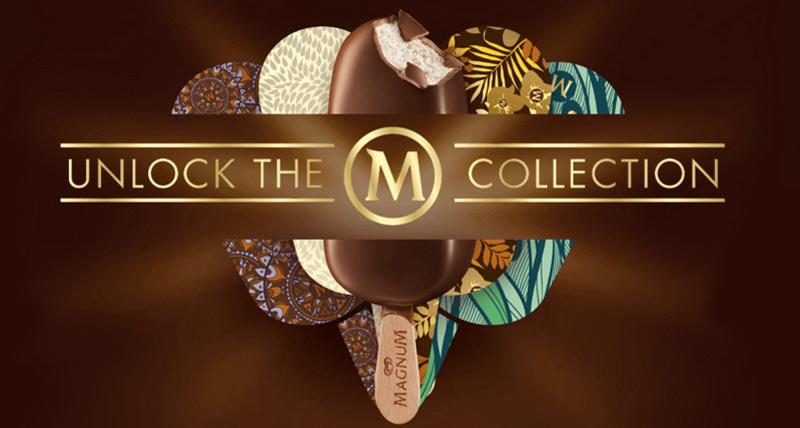 Magnum Gert Johan Coetzee M Collection