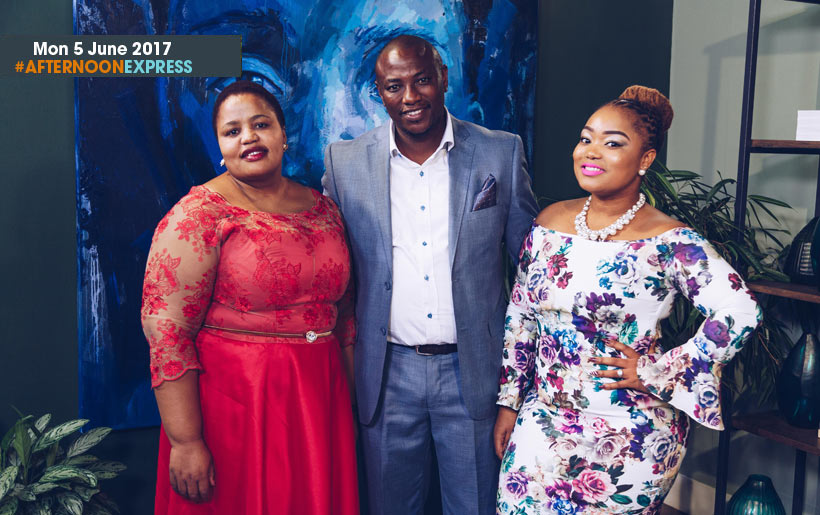 Musa Mseleku talks polygamy on Afternoon Express