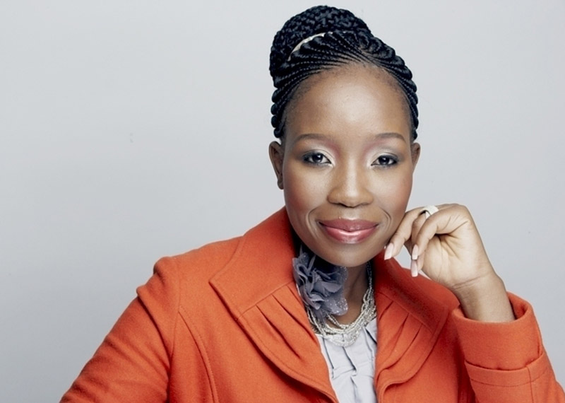 Felicia Buthelezi I Do Magazine founder on Afternoon Express