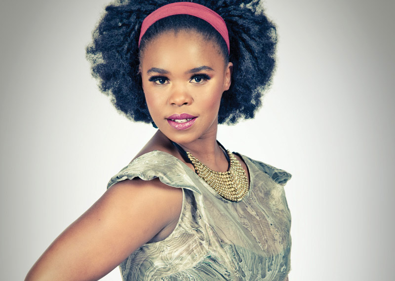 Zahara on Afternoon Express