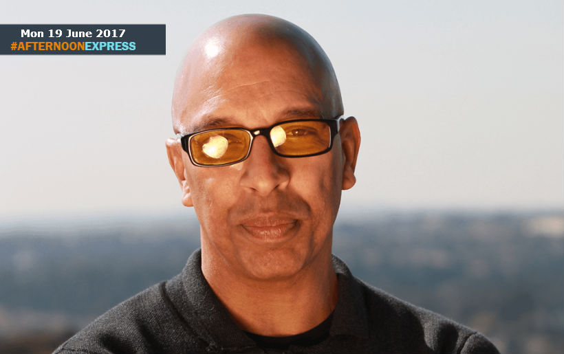 Anthony Morgan