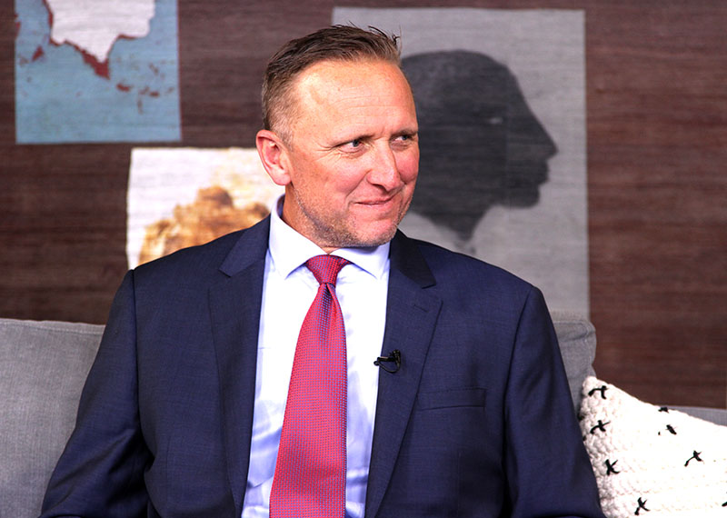 Allan Donald on Afternoon Express