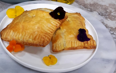 Olive Pride Mixed Veg Pies