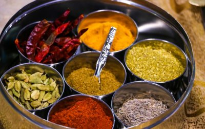 Win a Spice Tray