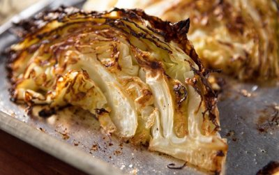 Woolworths Roasted Whole Cabbage